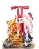 Anthon Berg, Sjokolade gaver nettbutikk, sjokolade konfekt nettbutikk, sende sjokolade på døra, konfekt på døra, konfekt gaver på nett, sjokolade som gaver, sjokoladekurv gaver, fruktkurv som gaver, julegaver til ansatte, julegaver konfekt,