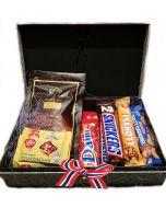 17.mai sjokolade som gaver