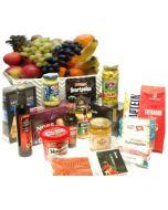 Fruktkurv 5kg matkurv, fruktkurv som gaver, bestille fruktkurv gave, fruktkurv gave, gavekurv frukt, gavekurv med mat, fruktkurv til ansatte, matgaver til ansatte, matgaver til kunder, send fruktkurv, send blomster, ostekurv, 17 Mai Gaver, 17. mai bukett