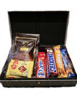 Melkesjokolade gaver i boks Hjerteform Ferrero Rochet, Nettbutikk bryllup, alt til bryllupet,  fruktkurv som gaver, bestille fruktkurv gave, fruktkurv gave, gavekurv frubordpynt bryllup, bryllup dekorasjon til leie,bryllup, bryllupspynt, borddekorasjon b