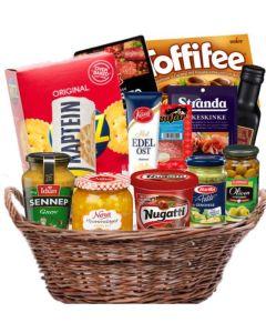 Eksklusiv Matgaver med Spekemat leveres rett på døra, matgaver, julegaver, firmagaver, Sjokolade gaver nettbutikk, sjokolade konfekt nettbutikk, sende sjokolade på døra, konfekt på døra, konfekt gaver på nett, sjokolade som gaver, sjokoladekurv gaver, fr