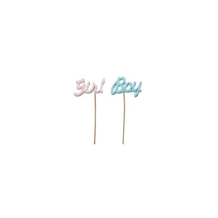 Stick boy/girl