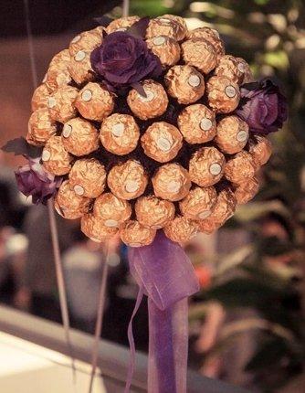 Ferrero Rocher Bukett XL
