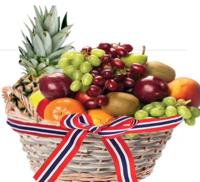 17.mai fruktkurv