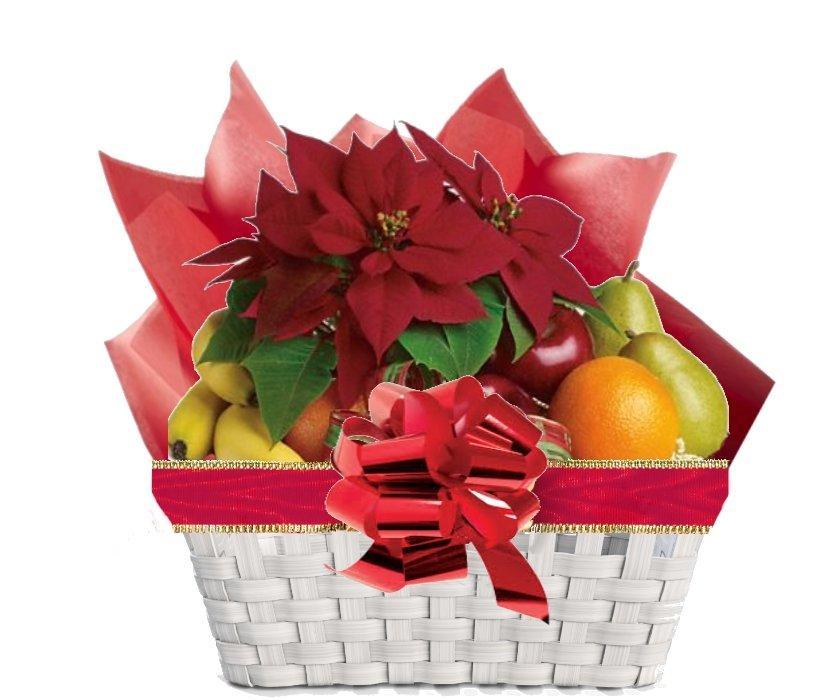 mat som julegaver
