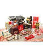 mat som julegaver Julegaver bedrift, julegaver sjokolade, julegaver ansatte, matgaver jul, julegaver mat, julegaver matkurv, gavekurv mat, gavekurv med mat, gavekurv på nett, matgaver til jul, julegaver til mamma, julegaver firma.