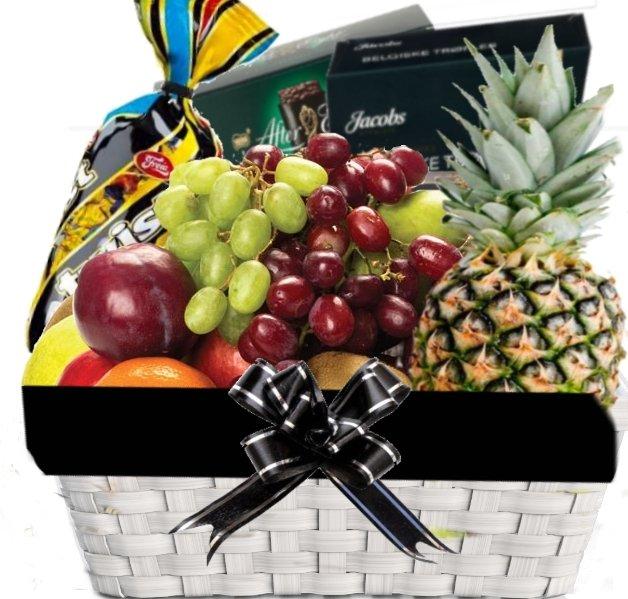 Fruktkurv 5kg alle Anledning