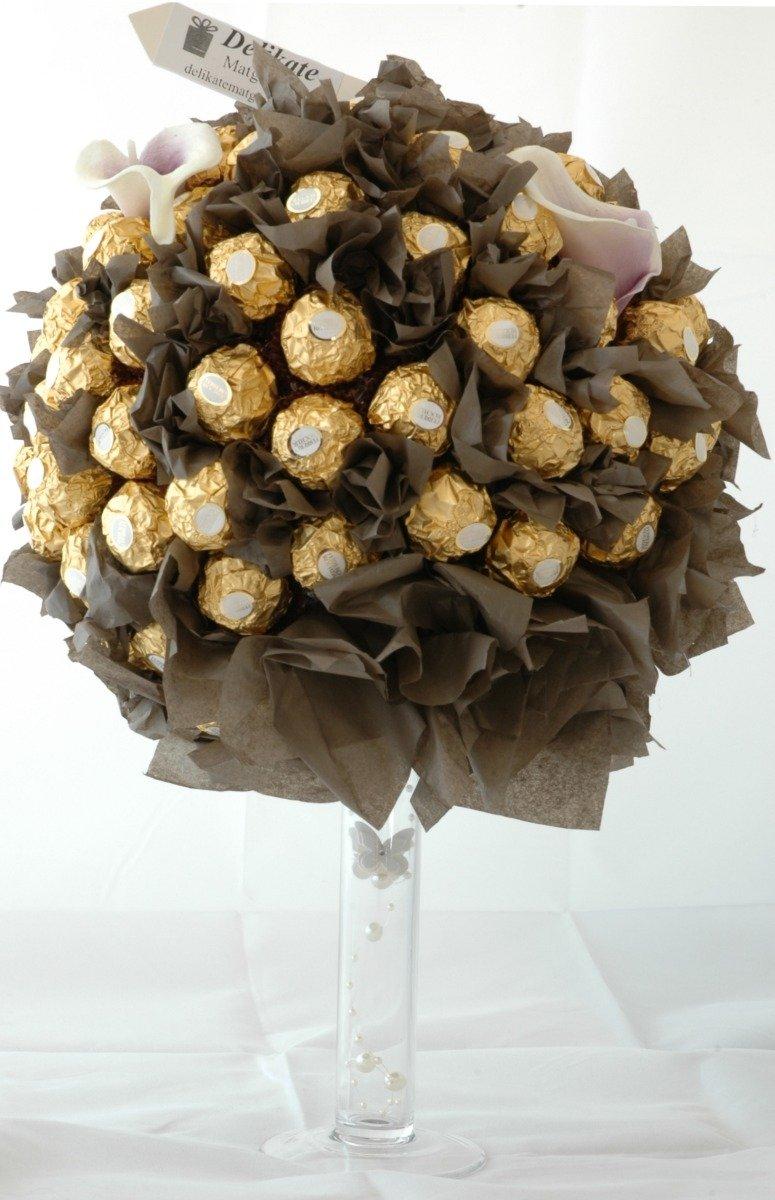 Sjokolade Bukett